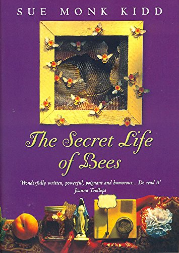 "the secret life of bees monk A critical study of sue monk kidd""s the secret life of bees by joy a hebert under the direction of pearl mchaney abstract sue monk kidd""s the secret life of bees (2002) tells the story of a motherless fourteen."