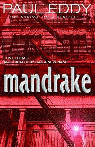Mandrake: Eddy, Paul
