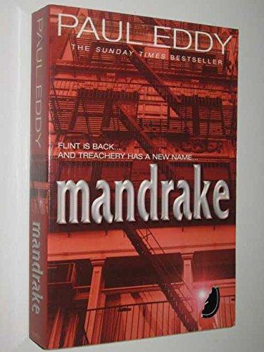 9780747271178: Flint's Law (Mandrake)