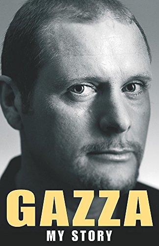 9780747271185: Gazza: My Story