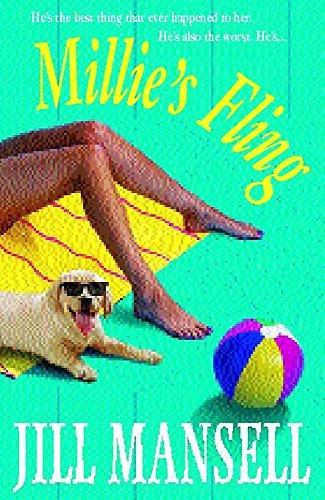 9780747272113: Millie's Fling