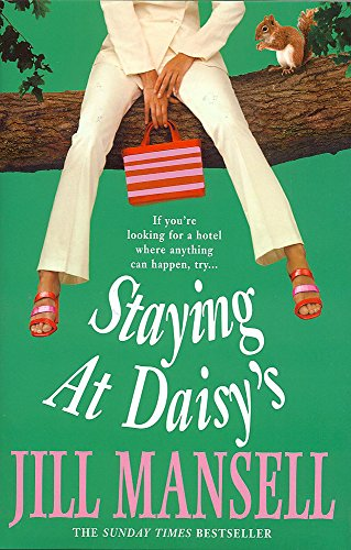9780747272120: Staying at Daisy's