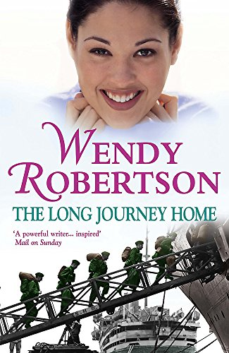 9780747272168: THE LONG JOURNEY HOME