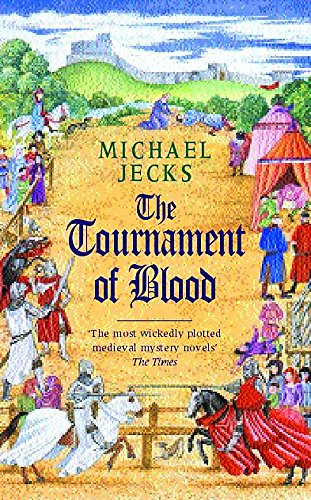 9780747272489: The Tournament of Blood