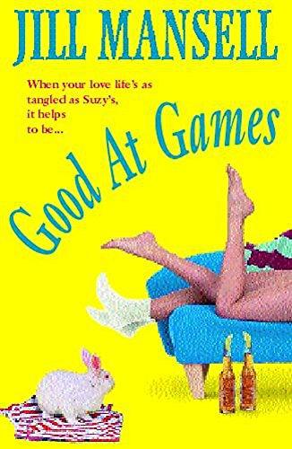 9780747272649: Good at Games