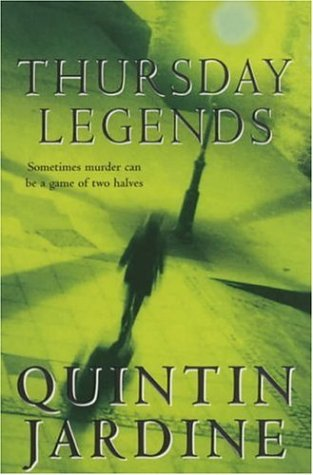 9780747272663: THURSDAY LEGENDS