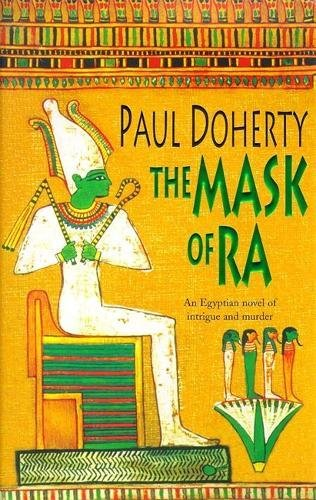 9780747273189: The Mask of Ra