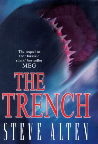 9780747273448: The Trench