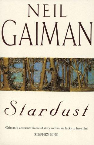 9780747274193: Stardust