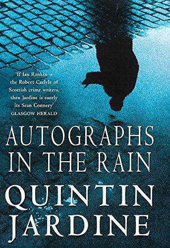 9780747274469: Autographs in the Rain (Bob Skinner Mysteries)