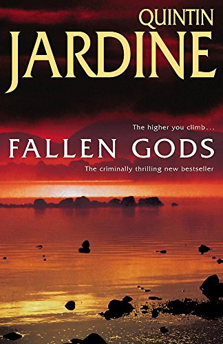 9780747274483: Fallen Gods