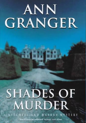 9780747274711: Shades of Murder (A Mitchell & Markby mystery)