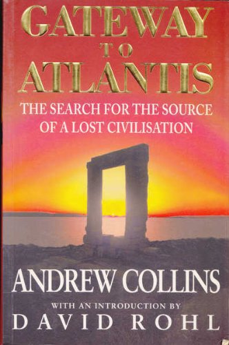 9780747275541: Gateway to Atlantis