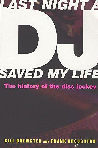 9780747275732: Last Night a DJ Saved My Life