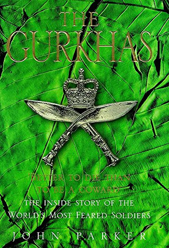 9780747275770: The Gurkhas: The Inside Story of the World's Most Feared Soldiers