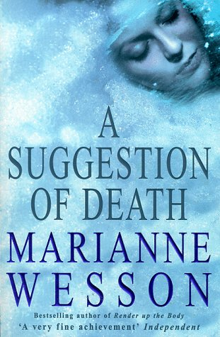 9780747275817: A Suggestion of Death