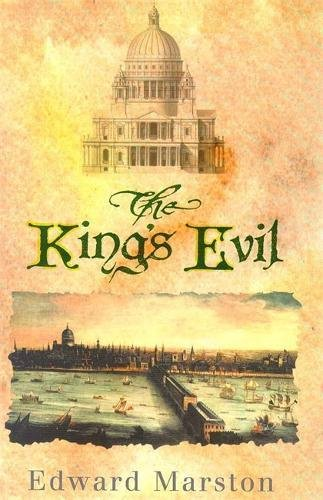 9780747275848: The King's Evil (Redmayne Mysteries 1)