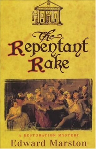 The repentant rake (0747275866) by EDWARD MARSTON