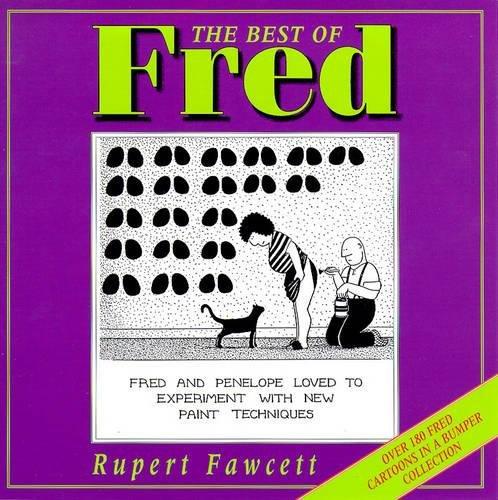 The Best of Fred: Rupert Fawcett