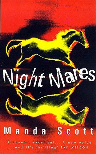 9780747276296: Night Mares