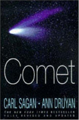 9780747276647: Comet