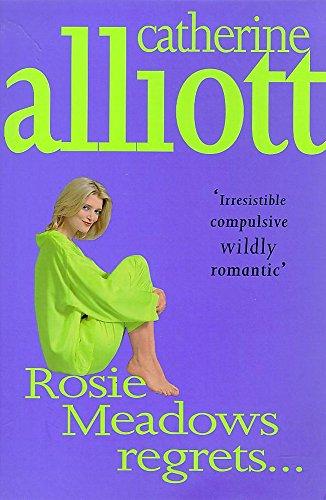 9780747277019: Rosie Meadows Regrets