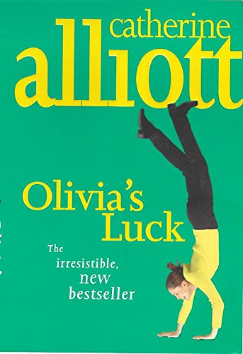 9780747277026: Olivia's Luck