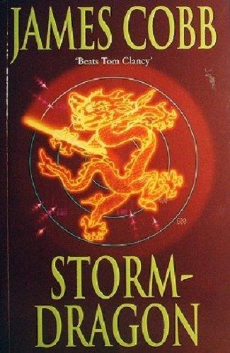 Storm Dragon: Cobb, James