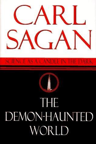 9780747277309: The Demon-Haunted World Tsp Edition