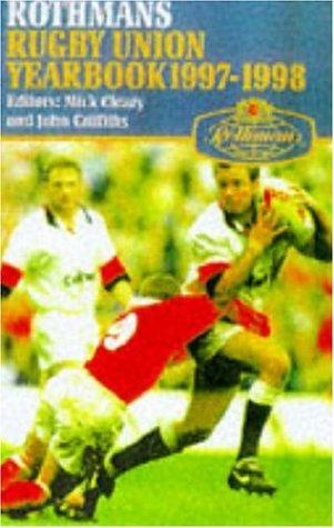 9780747277323: Rothman's Rugby Union Year Book 1997-98