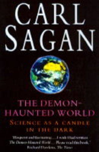 9780747277453: The Demon-haunted World