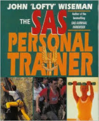 9780747277736: The SAS Personal Trainer