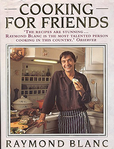 9780747278924: Cooking for Friends