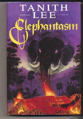 9780747278979: Elephantasm
