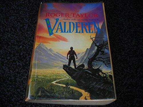 9780747279037: Valderen
