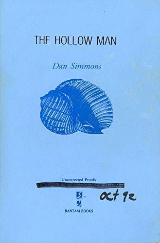 the hollow man essay