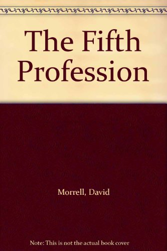 9780747279716: The Fifth Profession