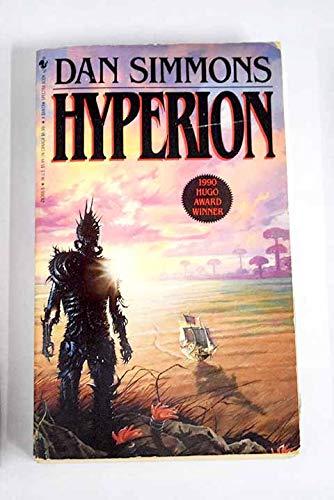 9780747279839: Hyperion