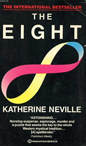 9780747279938: The Eight