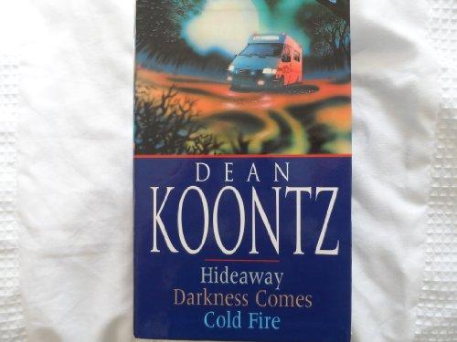 9780747287223: Dean Koontz Boxed Set