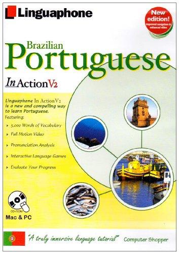 Portuguese (Linguaphone in Action V2)