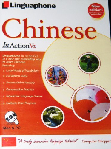 Chinese (Linguaphone in Action V2): Linguaphone Institute Ltd