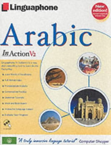 9780747309611: Arabic (Linguaphone in Action V2)