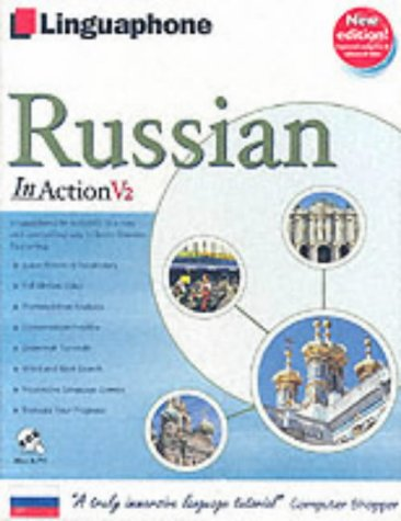 9780747309628: Russian (Linguaphone in Action V2)