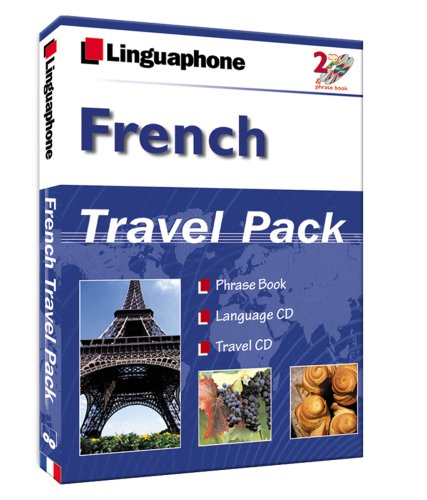 French CD Travel Pack (Linguaphone Travel Pack)