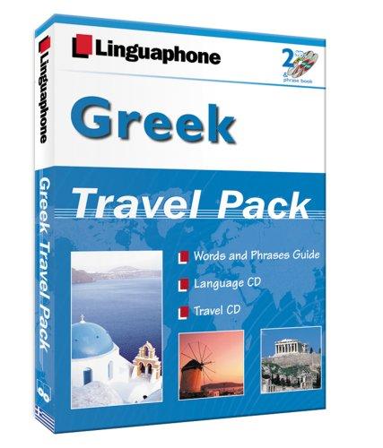 Greek (Linguaphone Travel Pack)
