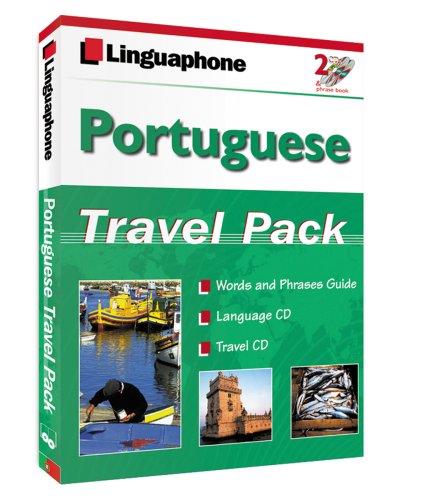 9780747309932: Portuguese (Linguaphone Travel Pack)