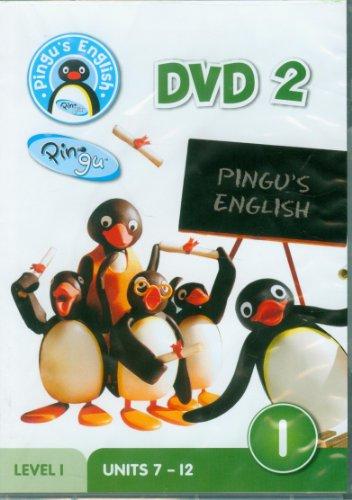 9780747310785: Pingu's English DVD 2 Level 1