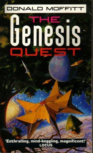 9780747400158: The Genesis Quest
