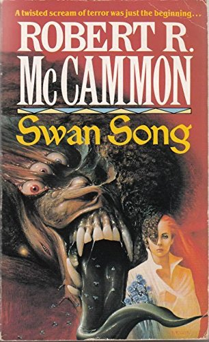 Swan Song (0747400407) by Robert R. McCammon